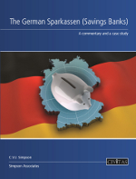 The German Sparkassen (Savings Banks)