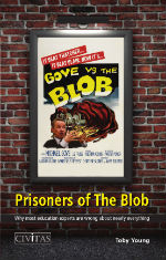 Prisoners of The Blob