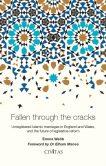 Fallen through the cracks
