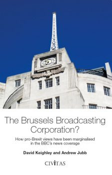 The Brussels Broadcasting Corporation?