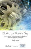 Closing the Finance Gap