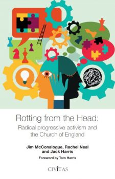 Radical progressive activism and the Church of England
