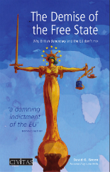 The Demise of the Free State