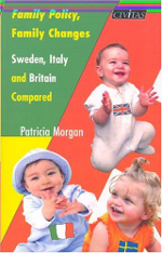 Family Policy, Family Changes: Sweden, Italy and Brit