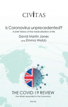 Is Coronavirus unprecedented?