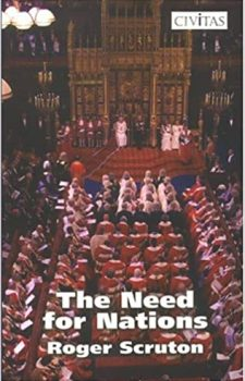 The Need For Nations