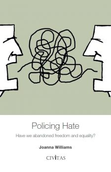 Policing Hate