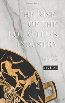 The Rise of the Equalities Industry