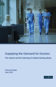 Supplying the Demand for Doctors