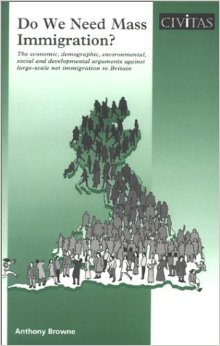 Do We Need Mass Immigration?