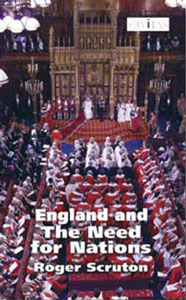 England and the Need for Nations