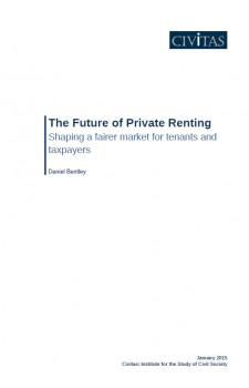 The Future of Private Renting