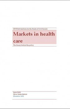 Markets in health care